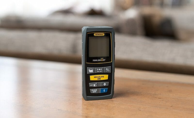 General Tools TS01 Laser Measure Review