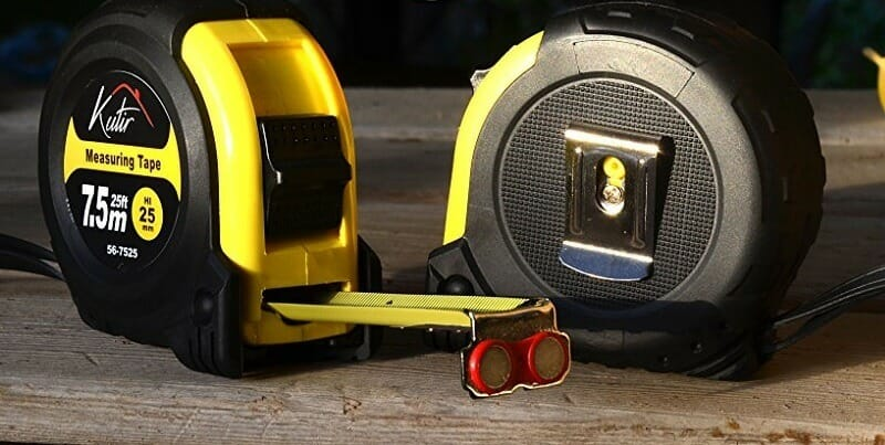 Kutir 56-7525 Tape Measure Review